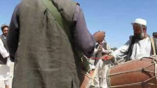 Afghanistan - Kuchis Celebrate election in Kabul