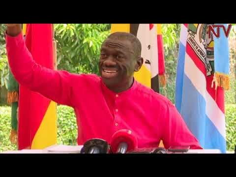 Electoral Commision's 2021 election roadmap is a diversion, says Besigye