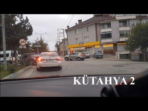 On The Road 2 - KÜTAHYA - 4K