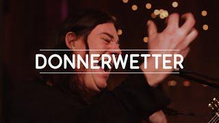 Boventonen - Donnerwetter