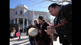 Native News Update February 13, 2013