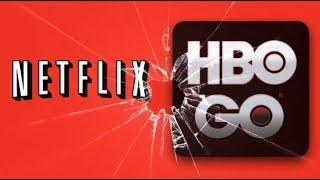 Netflix vs Hbo Go: ¿Qué servicio es mejor?- Análisis a profundidad