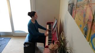 All About Soul (Billy Joel) - Piano Solo