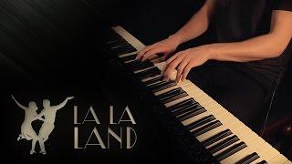 LA LA LAND - Mia and Seb's Theme/Epilogue \\ Jacob's Piano