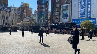 Why are travelers still coming to Japan? (Travel Update | March 16)