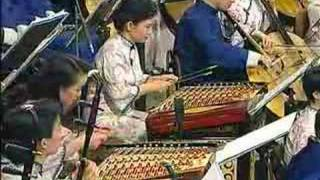 chinese music in the golden hall of vienna (erhu)
