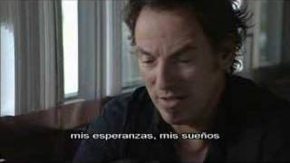 "Bruce Springsteen - Making of ""Born to run""  - Final. Españ"