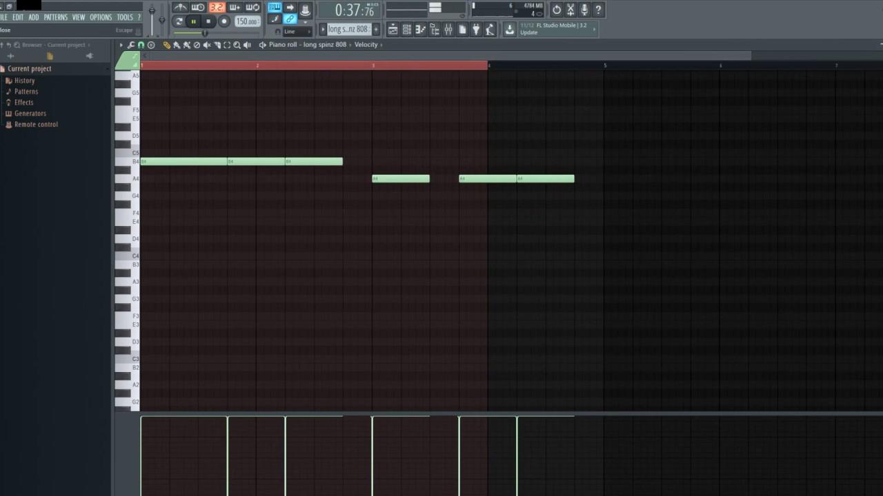 Overdue - Metro Boomin, Travis Scott [FL Studio 12] **BEST ONE**
