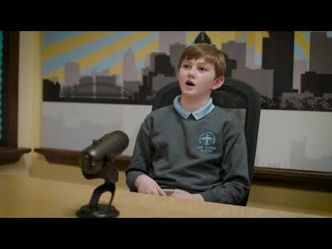 Ave Maria Academy Testimonials- Mrs. Conroy