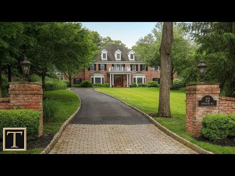 22 Charlotte Hill Dr, Bernardsville I NJ Real Estate Homes For Sale