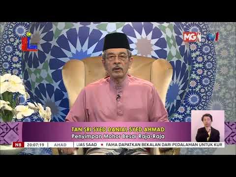 Pengumuman Umat Islam Di Malaysia Mula Berpuasa Esok