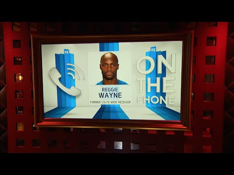 Former Colts WR Reggie Wayne Discusses Playing With Peyton Manning & More - 3/8/16