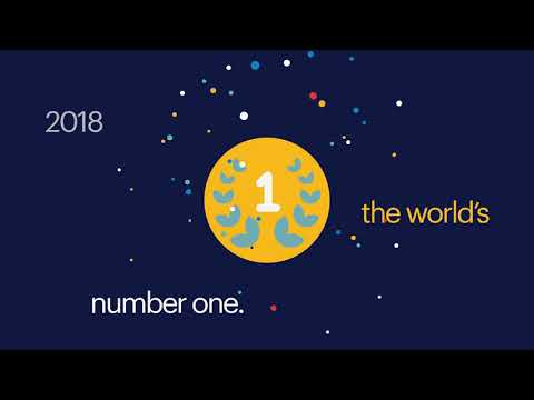 Randstad global #1 in HR services