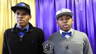 Edna Karr 2018 National Signing Day - Quindell Johnson (Memphis) among 12 signees