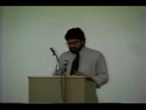 The Concept Of God In Mormonism and Islam - Shabir Ally vs Daniel C. Peterson