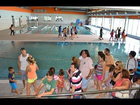 centro deportivo san pedro alc ntara piscinas