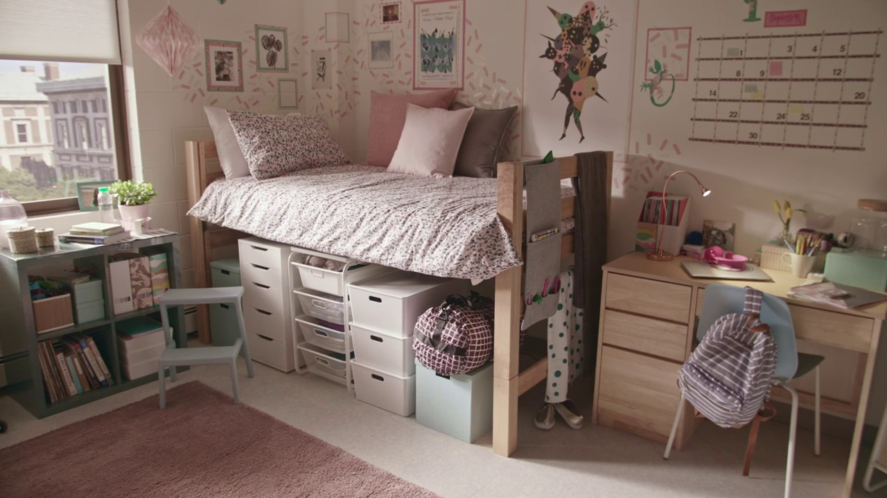 "Ikea Dorm ""oddly Ikea"": Ikea Asmr - Youtube"