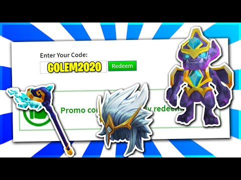 NEW Roblox Promo Codes on Roblox 2020   Roblox Working EVENT Promo Code Crystal Buddy (AUGUST)