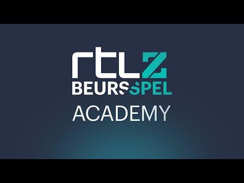 Nieuw: RTL Z