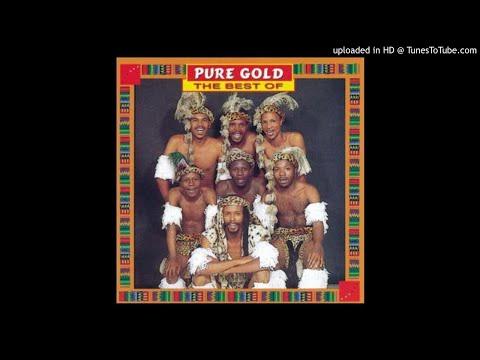 Pure Gold - Uzophendula