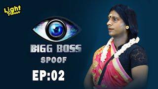 Bigg Boss Tamil 2 House – Lylc