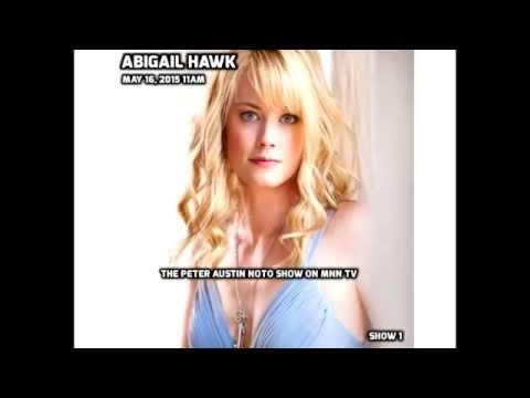 May 16, 2015 Abigail Hawk On TPANS thumbnail