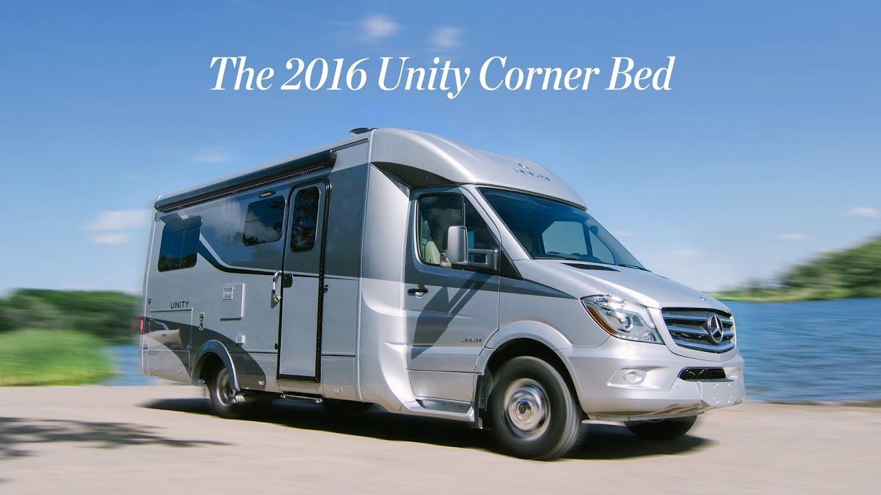 2016 Unity Corner Bed Youtube