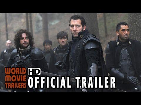 Download Last Knights Official Trailer (2015) - Clive Owen, Morgan Freeman HD