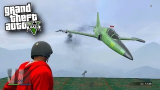 GTA 5 Funny Moments #326 with Vikkstar (GTA 5 Online Funny Moments)