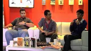Wawancara Sofa Putih (ITBM)