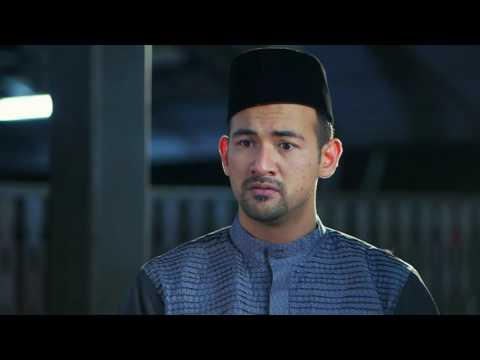 Parodi Ayda Jebat, Sharnaaz Ahmad, Hefny Sahad, Dalam Drama Kamu Sangat Nakal