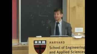 Pt.5/5 Marshall Lerner Harvard Lecture on Digital Millennium Copyright Act