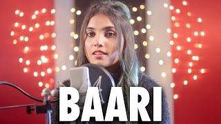 Baari by Bilal Saeed and Momina Mustehsan | Cover By AiSh