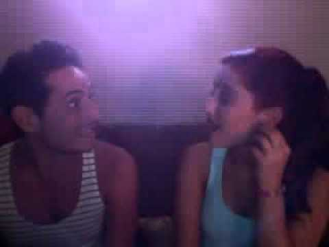 Ariana Grande's Ustream Chat on August 13
