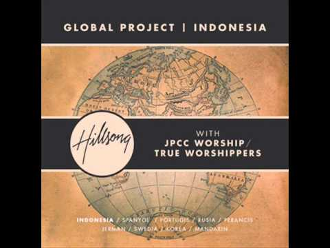 4. Kau Ditinggikan (I Will Exalt You) - Hillsong Global Project Indonesia with Lyrics