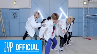 "Stray Kids ""Boxer"" Special Video"