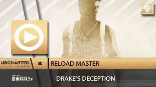 reload Master Trophy / 20 Kills without Auto Reloading (Uncharted 3: Drakes Deception Remastered)
