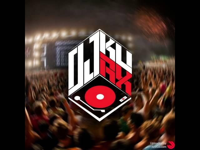 Rage Festival Vol 1 - DJ Ku Rx  (Free Download)