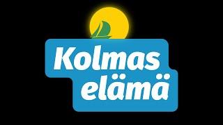 KOLMAS ELÄMÄ 8/8 SUORAT SANAT: NYT ON KYSE +70 IHMISARVOSTA
