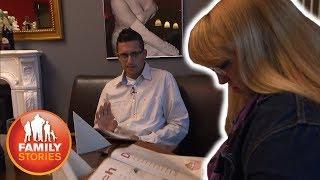 Blind Date EXTRAVAGANZA | Sahne ist mein Leben | Family Stories