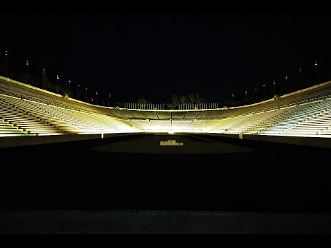 360 VR Tour | Athens | Panathenaic Stadium | Kallimarmaro | Outside | VR Walk | No comments tour