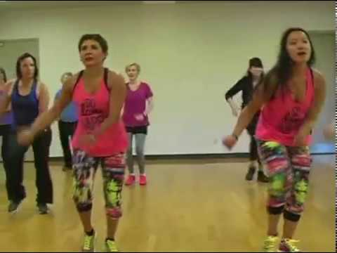 Nevada Trails features Zumba - A Dance Fitness Class