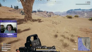 ZeroAbyss Plays Games - 7/31/18 - PLAYERUNKNOWN
