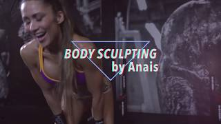 Anais Zanotti Bodybuilder and Skydiver | GetFit