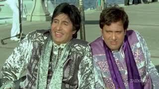 Govinda comedy Scenes