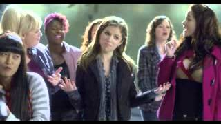 Pitch Perfect- Beca