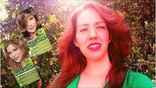 Naturtint 7G & 7N Review!!! Golden Blonde & Hazelnut Blonde!!!