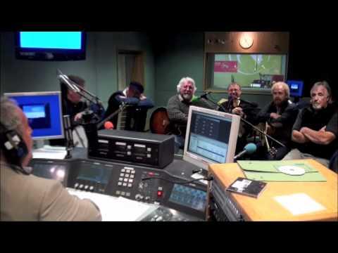 The Irish Rovers - BBC Interview PT 3