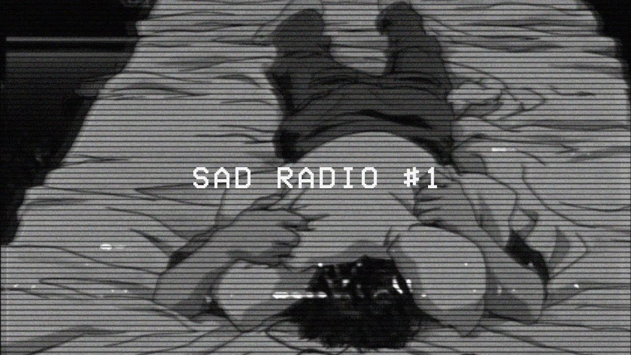 i love you and you belong to me (sad radio¹)