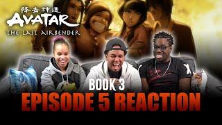 The Beach   Avatar Book 3 Ep 5 Reaction